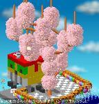 NOKOさんの木