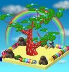 gonbeさんの木