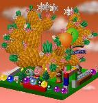 nmomさんの木