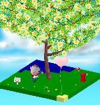 rulisaさんの木