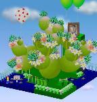 ten-chanさんの木