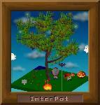 tsukapongさんの木