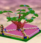 ととろんさんの木