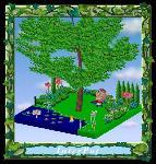 ぷりりんさんの木
