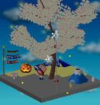 りーさんの木