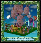 園吉さんの木